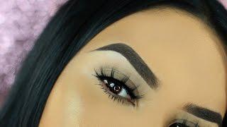 9d2c9a9f8a4 easy eyebrow tutorial - मुफ्त ऑनलाइन वीडियो ...