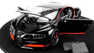 AUTOart Bugatti Chiron