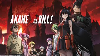 """Night Raid"" - Akame Ga Kill parody of Imagine Dragon's ""Natural"""
