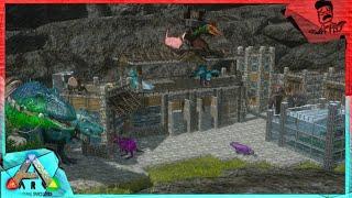 ark survival evolved mobile base design - TH-Clip