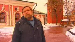Москва  Мифы и легенды Столица 2007 03 23) Преображенское