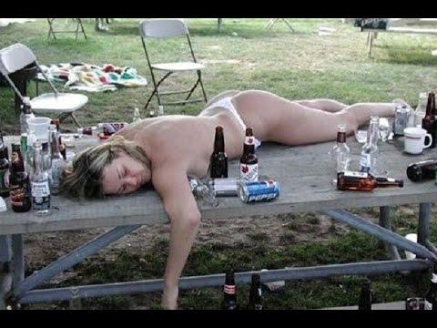 Женский пивной алкоголизм симптомы