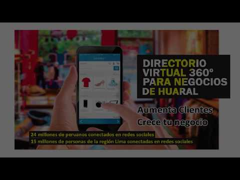 IMAST | Publicita tu negocio en internet | Huaral | Chancay | Huacho | Lima