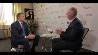 Олег Савченко: насколько важны инвестиции регионам?