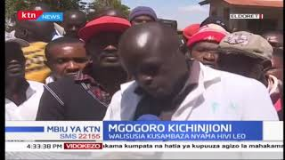 Wafanyikazi wa kichinjio wazua mgogoro Eldoret wakilalamikia usimamizi mbaya