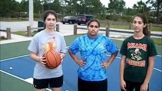 Basic Basketball Skills
