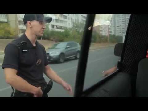 Полицию Киева протестировали взятками