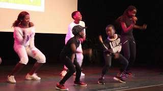 @Bisa Kdei X Patoranking  LIfe By Sheribe Dancers @Original @Fally Ipupa