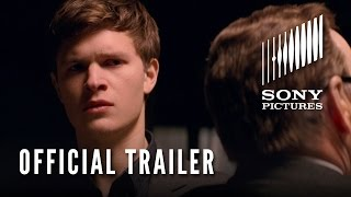 Check out the trailer for Edgar Wrights new movie BABY DRIVER OUT