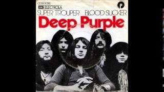 deep purple  super trouper