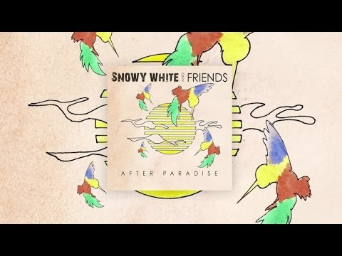 Snowy White - I'll Be Moving On (Live Version)