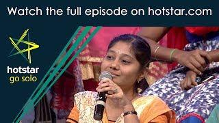 Neeya Naana | நீயா நானா 120317