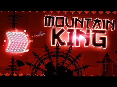 """Mountain King"" By FunnyGame 
