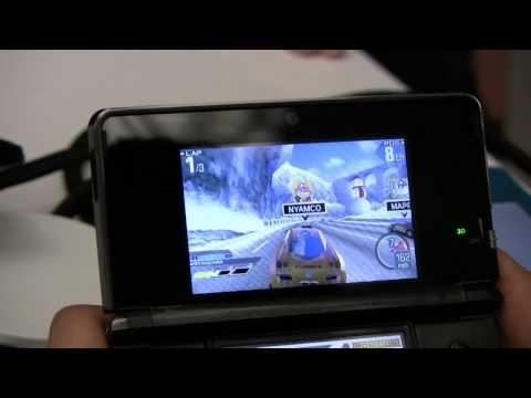Dvě očekávané 3DS hry na videu