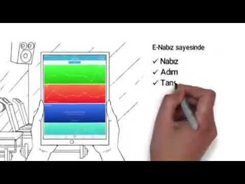 e-Nabız ile sağlığınız elinizin altında