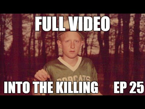 Full Video of Into the Killing Podcast EP 25: Randy Laufer