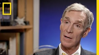 Bill Nye The Science Guy's Origin Story   StarTalk