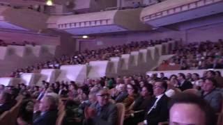 Президент Татарстана и Вице-мэр Москвы восхищены группой НА-НА