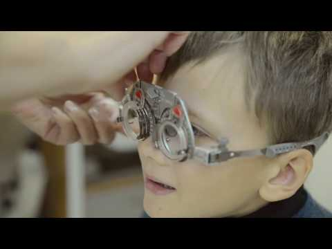 Супер секрет восстановление зрения