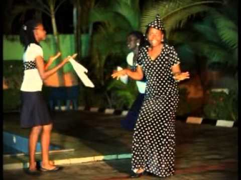 ISOKO GOSPEL MUSIC by Mrs Peace Emurerhi