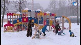 Бюджет благоустройства парка «Луговой» пополнится на 10 млн рублей