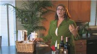Gift Baskets : Tips For Making Gift Baskets