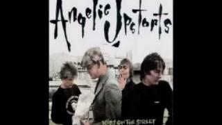 Angelic Upstarts - I think it should be free