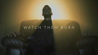 "PROTOGONOS - ""Watch Them Burn"" (Official Video)"