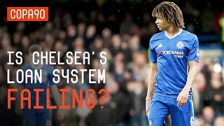Talent v Turnover | Is Chelsea