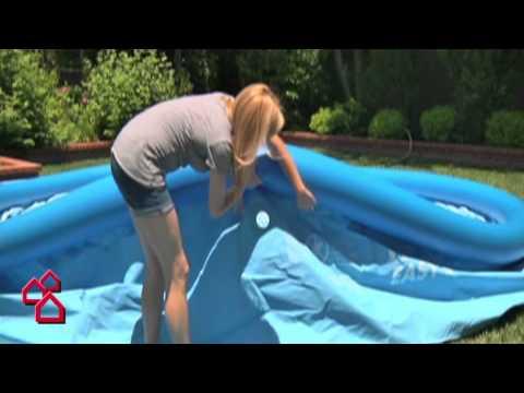 Schwimmbecken Easy Pool | BAUHAUS