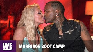 """Sarah Oliver & Jimmy """"Inkman"""" Coney Bio 