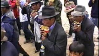 preview picture of video 'OLLARAYA DOMINGO DE PASCUA  LOS  MEJORES  RECUERDOS'