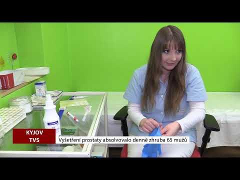 Jak udělat analýzu biopsie prostaty
