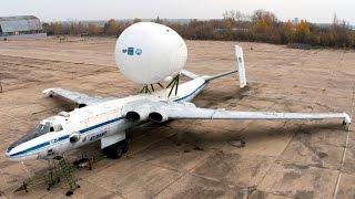 Крылья России. Неизвестные самолеты. Фильм 3