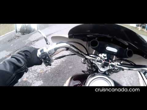 Firehouse Technology Trail Thumper Bluetooth Motorcycle Speaker Unboxing and Review