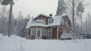 Рыбалка в финляндии зимой тур
