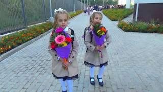 Back to school Как мы ходили в школу Сборник новых серий про школу Детский канал Расти вместе с нами