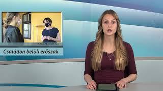 Szentendre Ma / TV Szentendre / 2021.05.11.