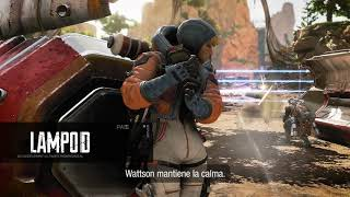 Trailer Wattson - SUB ITA