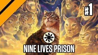 Kowalski's Nine Lives Prison - Bo3 Historic | MTG Arena