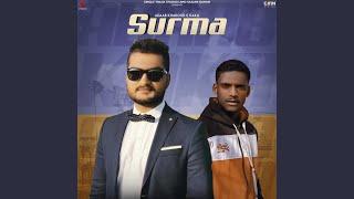 Surma Lyrics | Single Track Studio | Kaka, Adaab Kharoud