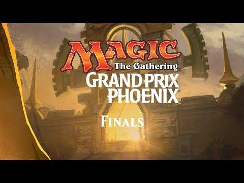 Grand Prix Phoenix 2018 (Modern) Finals