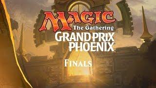 Grand Prix Phoenix 2018 (Modern) Finals - dooclip.me