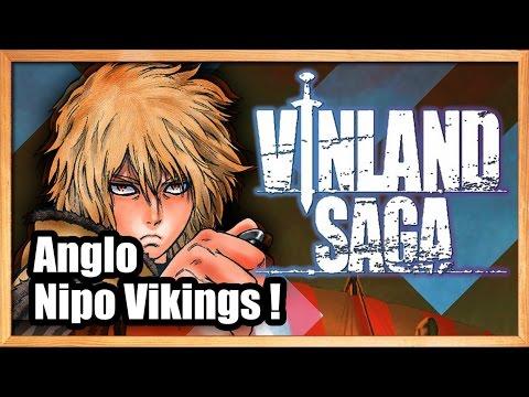 VINLAND SAGA: Mangá sobre os guerreiros nórdicos | Vídeo #010