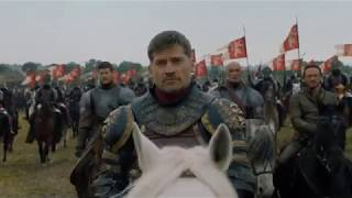 GAME OF THRONES 7x03 - Assault On Casterly Rock | Jaime Lannister Takes Highgarden