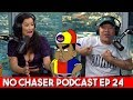 She Smashed The Homies Now What Lame Pick Up Lines No Chaser Ep 24