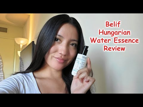 Hungarian Water Essence by belif #7