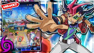 How to Unlock ZEXAL World in Yu-Gi-Oh! Duel Links