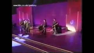 BBMak - Out of My Heart (Into Your Head) [Live at Children in Need 2002]