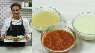 5 French Sauces Every Home Cook Should Learn How to Make | Kitchen Conundrums | Everyday Food by Everyday Food